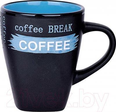 Чашка Bekker BK-8002 (синий)