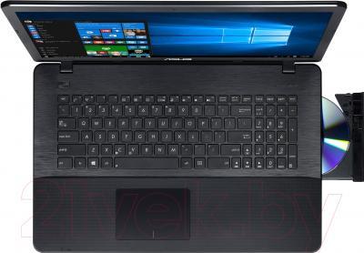 Ноутбук Asus K751SJ-TY020D