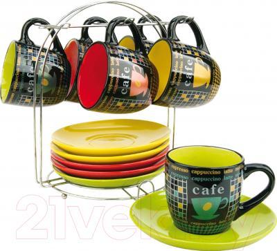 Набор для чая/кофе Bekker BK-5997