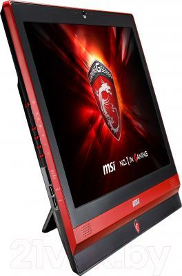 Моноблок MSI Gaming 24GE 2QE IPS-019RU (9S6-AE6B11-019)