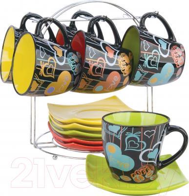 Набор для чая/кофе Bekker BK-5994