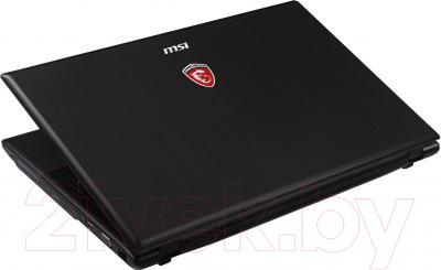 Ноутбук MSI GP60 2QF-1062RU Leopard Pro