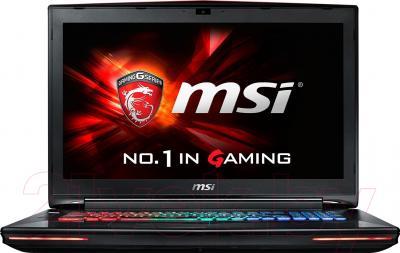 Ноутбук MSI GT72 6QD-206RU Dominator G