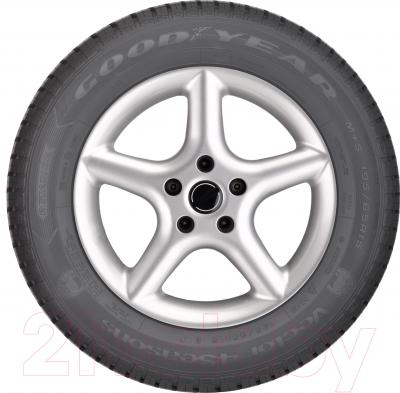 Всесезонная шина Goodyear Vector 4seasons 225/55R16 99V