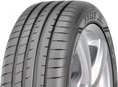 Летняя шина Goodyear Eagle F1 Asymmetric 3 225/45R17 94Y