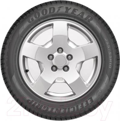 Летняя шина Goodyear EfficientGrip SUV 215/55R18 99V