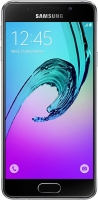 Смартфон Samsung Galaxy A3 2016 / A310F/DS (черный) -