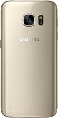 Смартфон Samsung Galaxy S7 / G930FD (платина)