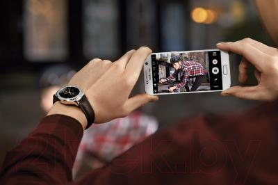 Смартфон Samsung Galaxy S7 / G930FD (черный)