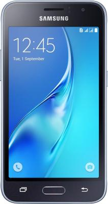 Смартфон Samsung Galaxy J1 2016 / J120F/DS (черный)