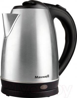 Электрочайник Maxwell MW-1055 ST