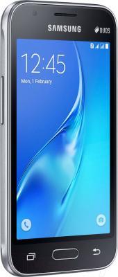 Смартфон Samsung Galaxy J1 mini / J105H/DS (черный)