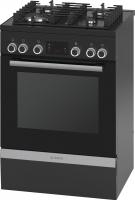 Кухонная плита Bosch HGD74X465R -