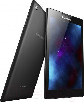Планшет Lenovo Tab 2 A7-30HC 8GB 3G / 59435587 (черный)