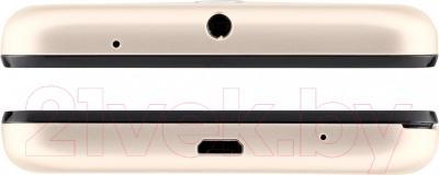 Смартфон Alcatel One Touch POP 3 / 5015D (золото)