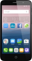 Смартфон Alcatel One Touch POP 3 / 5015D (черный) -