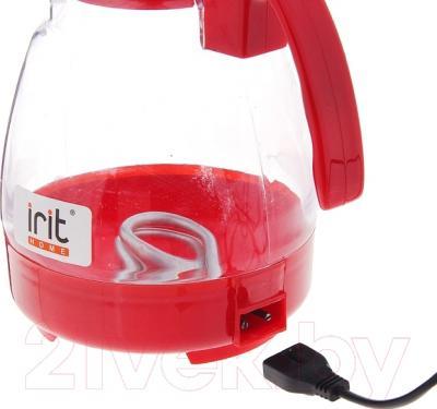 Электрочайник Irit IR-1123 - отсоединяемый шнур питания