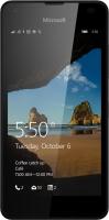 Смартфон Microsoft Lumia 550 (черный) -
