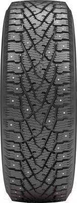 Зимняя шина Nokian Hakkapeliitta C3 215/65R16C 109/107R