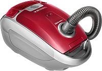 Пылесос Redmond RV-327 (красный) -