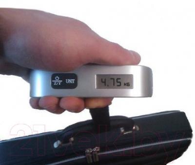 Безмен электронный First FA-6409