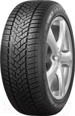 Зимняя шина Dunlop SP Winter Sport 5 205/65R15 94H