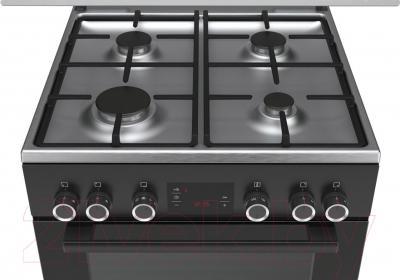Кухонная плита Bosch HGD745265R