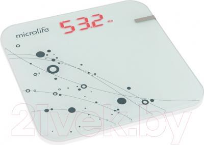 Напольные весы электронные Microlife WS 70A