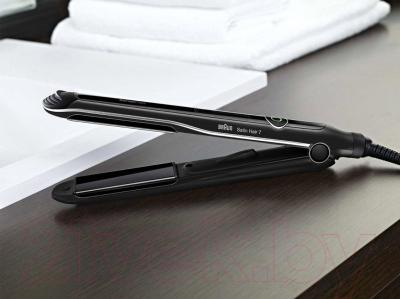Выпрямитель для волос Braun ST 780 Satin-Hair 7 SensoCare