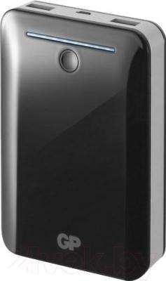Портативное зарядное устройство GP Batteries GL301BE-2B1 (черный)