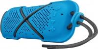 Портативная колонка Microlab D22 (синий) -