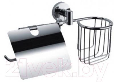 Держатель для туалетной бумаги Haiba HB1703-1