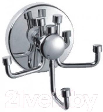 Крючок для ванны Haiba HB1705-3