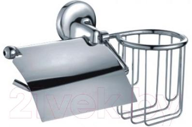 Держатель для туалетной бумаги Haiba HB1803-1
