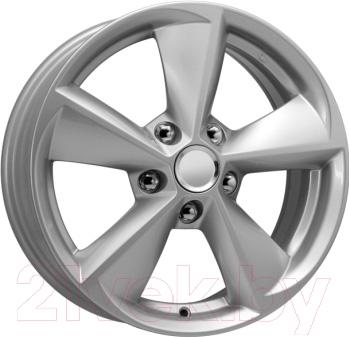 Литой диск KnK KC681 Corolla 16x6.5 5x114.3мм DIA 60.1мм ET 45мм