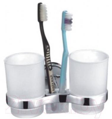 Стакан для зубных щеток Haiba HB1908