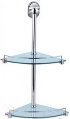 Полка для ванной Haiba HB1921-2