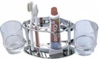 Стакан для зубных щеток Haiba HB101 -
