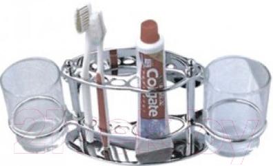 Стакан для зубных щеток Haiba HB101