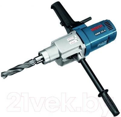 Профессиональная дрель Bosch GBM 32-4 Professional (0.601.130.203)