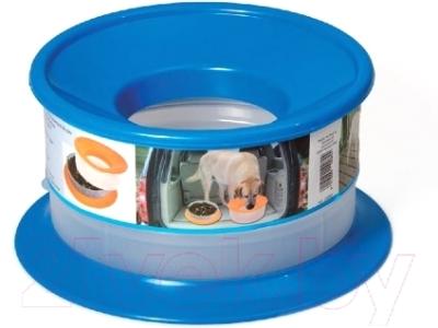 Миска для животных Georplast Picnik Anti Tip Lux 10082