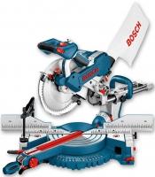 Профессиональная торцовочная пила Bosch GCM 10 SD Professional (0.601.B22.508) -