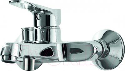Смеситель Bravat Eco F6111147C-B