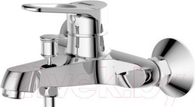 Смеситель Bravat Eco-D F6111158C-B