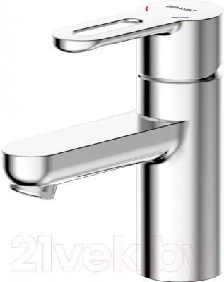 Смеситель Bravat Stream-D F137163C