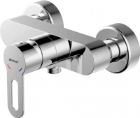 Смеситель Bravat Stream-D F937163C-01 -