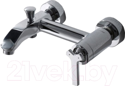 Смеситель Bravat Waterfall F673107C-01