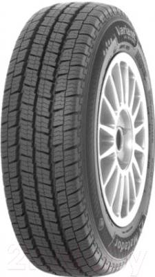 Летняя шина Matador MPS 125 Variant All Weather 195/75R16C 107/105R