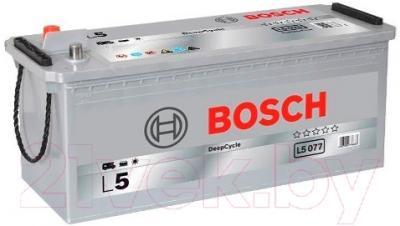 Автомобильный аккумулятор Bosch 0092L50770 (180 А/ч)