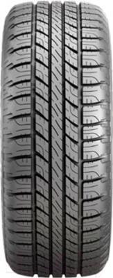 Летняя шина Goodyear Wrangler HP All Weather 255/55R19 111V